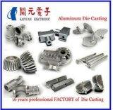 OEM China Manufacturer Die Casting Aluminum