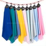 CVC Combed Preshrunk Mercerized Shirt Fabric Cotton Polyester Fabric