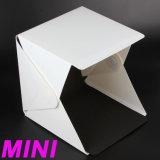 """Softbox Mini Studio Photo Camera Photo Studio LED Light 9"""" Photography Lighting Tent Kit Mini Backdrop Box"""