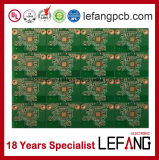 PCB Printed Circuit Manufacturer for Alerting Signal Security