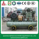 Kaishan 18.5kw 7bar 112cfm Small Portable AC Air Compressor W-3.2/7D