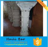 Shanghai Oceana Wholesale Plastic Concrete Roman Column Mould