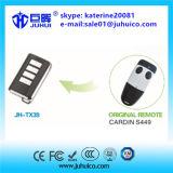 Cardin S449 Remote Control Replcament