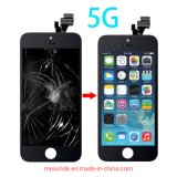 Factory Mobile Phone LCD Screen Aaaa Quality and Best Price / LCD Display for iPhone 5g