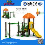 2017 Kids Amusement Park Equipments Outdoor Playground Equipment