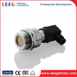 Diaphragm Pressure Sensor for Highly Viscous Products