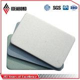 Ideabond PVDF Aluminum Composite Panel (AF-406 Pure White)