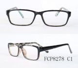 Italy Designer Optical Frame Cp Injection