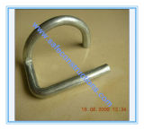 Safe Gravity Lock Pin for Scaffolding