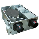 Small Home Use Energy Recovery Ventilator