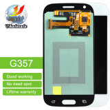 LCD Display Touch Screen Digitizer Assembly Replacement for Samsung Galaxy Ace 4 Sm-G357 LCD