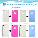 Ultraviolet Discoloration Color Changing Case for iPhone 7