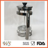 Wschsy009 New Style French Press Coffee Maker Tea and Coffee Tool Coffee Press