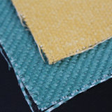 High Temperature Heat Flame Resistant Acrylic Coated Fiberglass Fabric