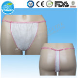 Beautiful Disposable Underwear for Women T Back Panties Tanga