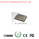 Superior Sensitivity and Performance GPS Module