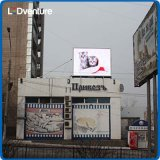 Outdoor Full Color LED Sign China for Advertising