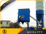 Supplier of Concrete Mixing Station Hzs50 for Construction Use