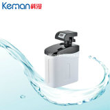 Cabinet Water Softener Machine with Automatic Valve