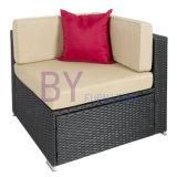 Outdoor Patio Wicker Rattan Sofa