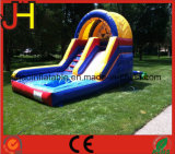Outdoor Inflatable Water Slide for Kids