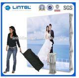 Portable Folding Fabric Photo Booth Backdrop