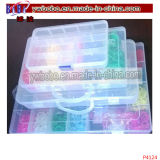 Promotional Gifts Ecofriendly Crazy DIY Loom Bands Toys (P4124)