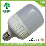 High Quality High Power 85-265V 20W Aluminum LED Bulb with Plastic Housing