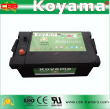 Koyama 12V 200ah SMF Automotive Vehicle/ Truck/Car Battery N200