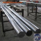 Ck45 DIN2391 Clear Acrylic Tube Cylinder
