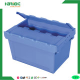 Stackable Plastic Storage Bin Box Container