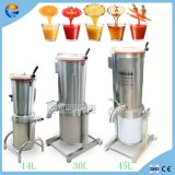 Industrial Electric Vegetable Fruit Lemon Bean Orange Coconut Watermelon Juice Juicer