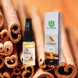 Cinnamon Flavor E Juice, E Liquid, GMP Factory Produce