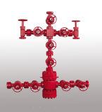 API 6A Wellhead Christmas Tree for Petroleum Machinery
