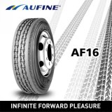 China High Quality Truck Tire with All Certificates