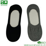 Non Slip Men Invisible Socks