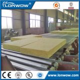 Heat Insulation Waterproof Rock Wool Board for Walls and Ceilings