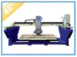 Laser Bridge Saw for Cutting Granite/Marble Slabs/Countertops