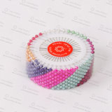 Colorful Pearl Head Pin with High Quality