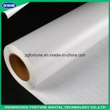 Professional Supplier Matte White Backing Paper Cold Lamination Transparent PVC Film