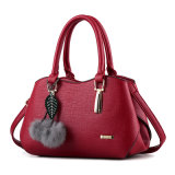 Fashion Modern Soft Leather Bag for Women Lady of High Quality