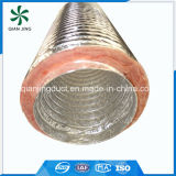 Sonoduct High Quality Fiberglass Insulated Aluminum Flexible Duct for HVAC