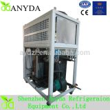 Air Cooled Water Chiller Unit for Heating and Cooling