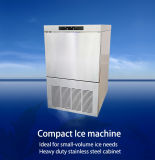 Heavy Duty Stainless Steel Ice Maker with New Deisgn Award!