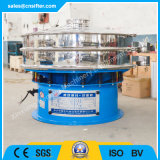 Stainless Steel Rotary Powder Vibration Sieve Equipment