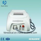 German Bar Portable 808nm Diode Laser Permanent Hair Removal Machine
