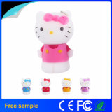 Custom Lovely Hello Kitty USB Flash Drive