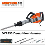 China Factory Professtional 1650W Demolition Hammer Drill
