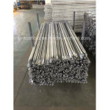 Galvanized Punched Scaffolding Cross Brace for Scaffold Frame (TPCTSSGC001)