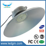 Gym Mine Factory Light 120W Samsung SMD High Bay Industrial LED Hang Light